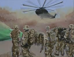 jules george afganistan